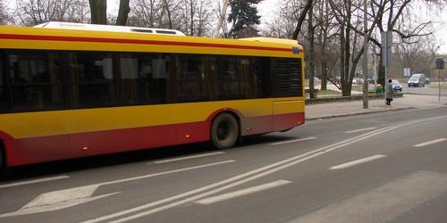kielce wiadomości W związku ze smogiem za darmo pojedziemy autobusami