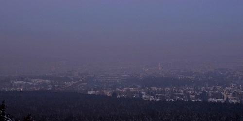 kielce wiadomości Dronem sprawdzą kto najwięcej zanieczyszcza. Stowarzyszenie ap