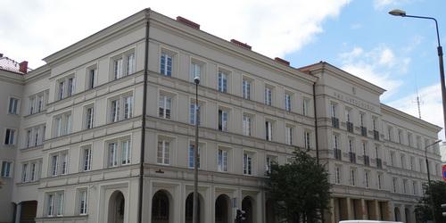 kielce wiadomości Były dyrektor Sądu Okręgowego w Kielcach zatrzymany przez CBA
