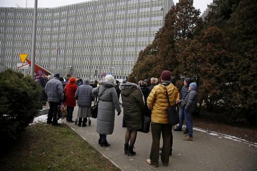 kielce wiadomości Kolejny fałszywy alarm bombowy w Kielcach. Tym razem w Urzędzie Wojewódzkim