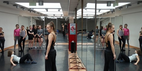 kielce wiadomości Taneczne ferie w Kielcach zakończone (ZDJĘCIA,WIDEO)