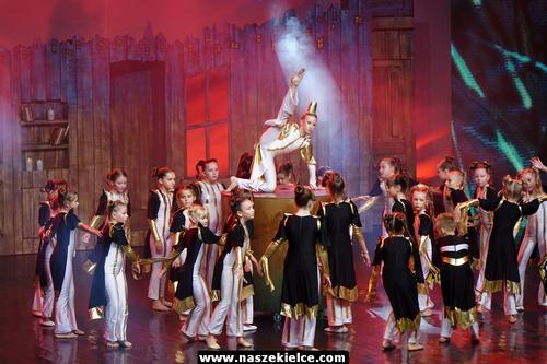 kielce kultura Koncert Gospodarze Gościom na Kadzielni. Wystartował Festiwal Harcerski w Kielcach (ZDJĘCIA,WIDEO)