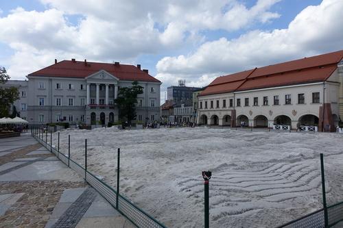 kielce wiadomości W Kielcach odbędzie się Festiwal Sportów Plażowych