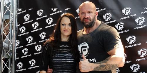 kielce wiadomości Udany FIT Weekend w Targach Kielce (ZDJĘCIA,WIDEO)