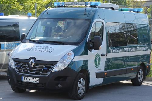 kielce wiadomości Inspekcja Transportu Drogowego bez szefa