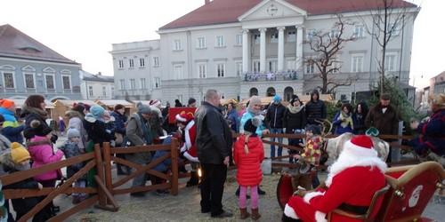 kielce wiadomości Od soboty startuje Jarmark Bożonarodzeniowy