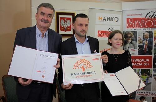 kielce wiadomości W Kielcach można korzystać z Karty Seniora
