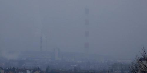 kielce wiadomości Miasto Kielce nie ma pomysłu na walkę ze smogiem?