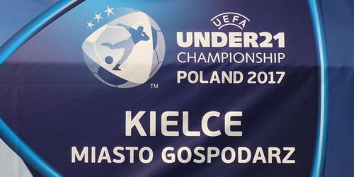 kielce sport Kielce gotowe na Euro? Najpierw Polska Czechy towarzysko
