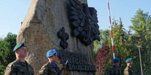 kielce wiadomości Kielczanie uczcili Powstańców Warszawskich (ZDJĘCIA)