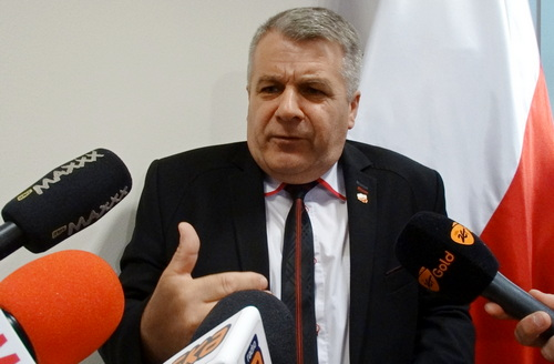 kielce wiadomości Były kierowca MPK oskarża posła Latosińskiego