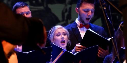 """kielce wiadomości """"Moja Niepodległa"""" w KCK. Odbierz bezpłatne zaproszenie na koncert"""