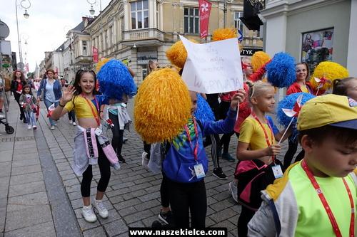 kielce wiadomości Festiwal Harcerski rozpoczęty (ZDJĘCIA)