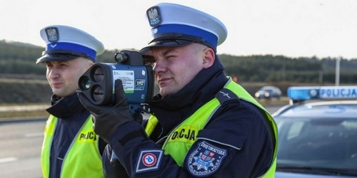 kielce wiadomości Nowa laserowa broń świętokrzyskiej Policji (ZDJĘCIA)
