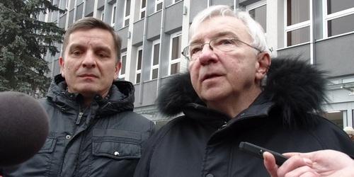 kielce wiadomości Poseł Lipiec apeluje do marszałka Jarubasa (WIDEO)
