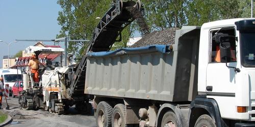 kielce wiadomości Kolejna wylotówka z Kielc do remontu