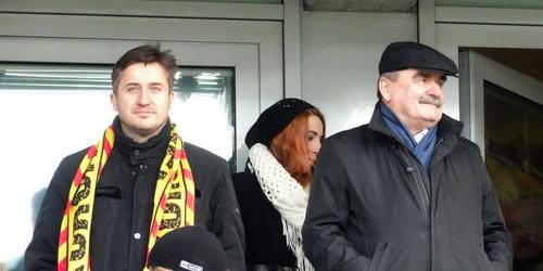 kielce wiadomości Prezydent Lubawski ma problem z Kamilem Suchańskim. Spotkają s