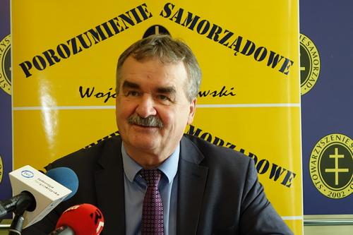 kielce wiadomości Wojciech Lubawski: Ja wierzę, że wygram w pierwszej turze  (WIDEO)