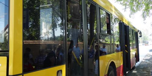 kielce wiadomości MPK przegrał przetarg na komunikację w Kielcach. 400 kierowców