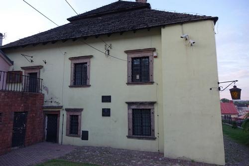 kielce wiadomości Ministerstwo dokłada do remontu synagogi w Chęcinach
