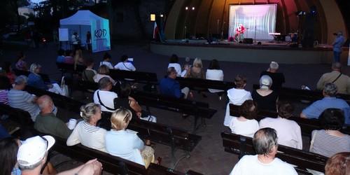 kielce wiadomości Moc Solidarności w Kielcach. KOD zorganizował koncert ale na obchody nikt nie przyszedł (ZDJĘCIA)