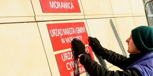 kielce wiadomości Morawica jest miastem. Wójt został burmistrzem
