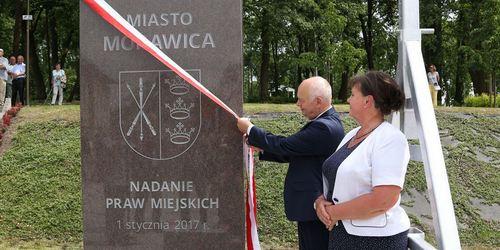 kielce wiadomości Morawica świętowała nadanie praw miejskich