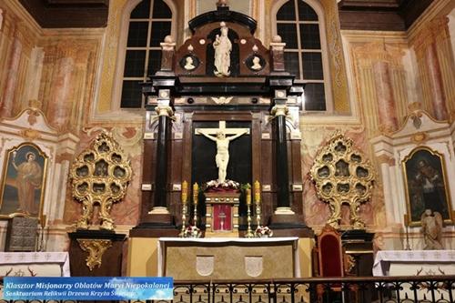 kielce wiadomości Modlitwa w intencji ustania epidemii odbędzie się na Świętym Krzyżu