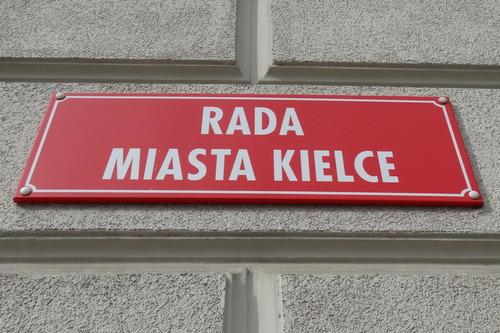 kielce wiadomości Radni ustalą pensję dla prezydenta Wenty. W piątek nadzwyczajna sesja Rady Miasta Kielce