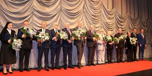 kielce wiadomości Przyznano Nagrody Miasta Kielce
