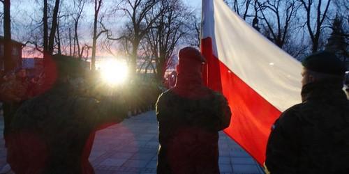 kielce wiadomości Kielczanie uczcili pamięć o Żołnierzach Wyklętych (ZDJĘCIA,WID