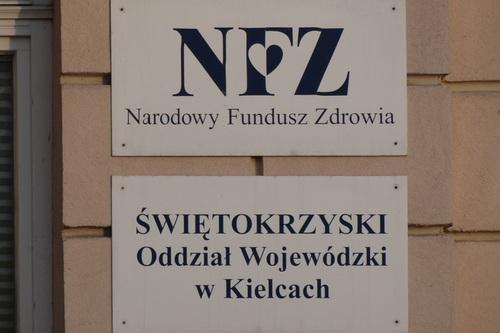 kielce wiadomości NFZ sfinansuje testy na koronawirusa dla pacjentów i personelu każdego szpitala
