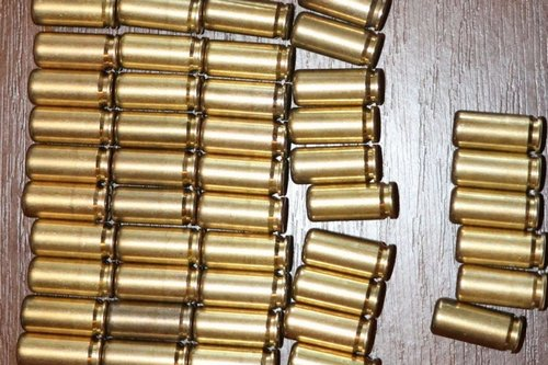 kielce wiadomości Nielegalna amunicja u kielczanina