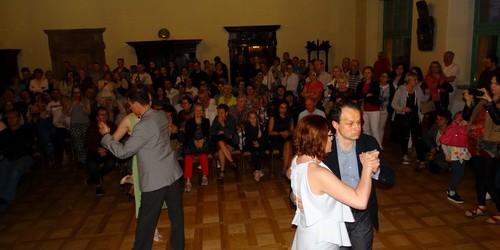 kielce wiadomości Tłumy na sobotniej Nocy Muzeów. Pałac Biskupów Krakowskich obl