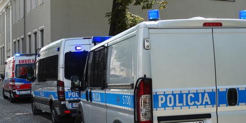 kielce wiadomości Policjanci zatrzymali byłego notariusza poszukiwanego listem gończym