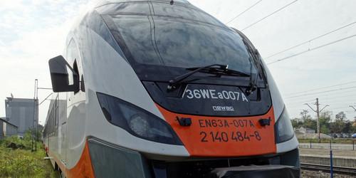 kielce wiadomości Powrót pociągów z Kielc do Buska-Zdroju