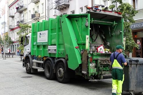 kielce wiadomości Ceny za śmieci. W Kielcach taniej niż u sąsiadów
