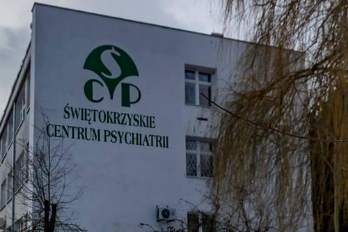 kielce wiadomości Nowy szef  Świętokrzyskiego Centrum Psychiatrii w Morawicy