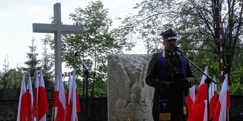 kielce wiadomości Kielczanie pamiętali o wybuchu II wojny światowej (ZDJĘCIA)