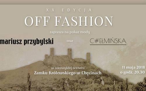 """kielce wiadomości """"Piękna i Bestia"""", czyli XX edycja Off Fashion"""