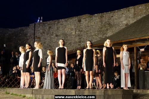 kielce wiadomości Off Fashion na chęcińskim zamku (ZDJĘCIA,WIDEO)