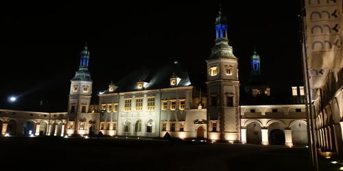 kielce wiadomości Pałac Biskupów Krakowskich Pomnikiem Historii