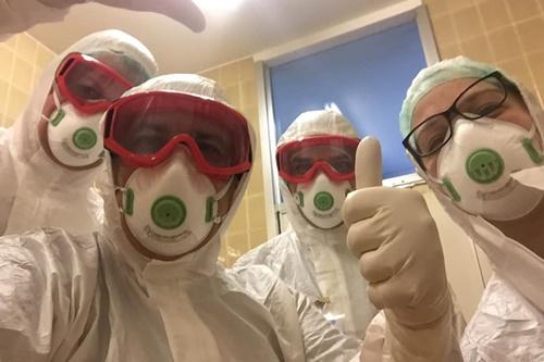 kielce wiadomości Świętokrzyski lekarz we włoskim epicentrum koronawirusa. Ważny apel na Facebooku