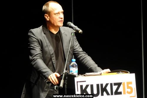kielce wiadomości Paweł Kukiz przedstawił kandydatów na kieleckich radnych (ZDJĘCIA,WIDEO)