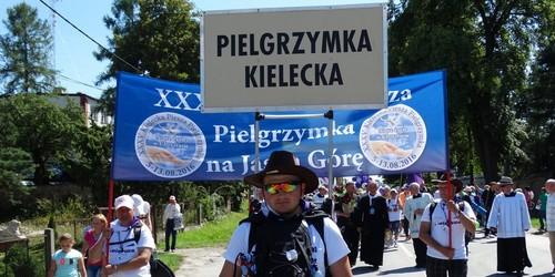 kielce wiadomości Wkrótce wyruszy Kielecka Pielgrzymka na Jasną Górę