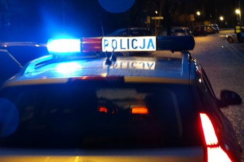 kielce wiadomości Pijana matka wiozła autem 3-letniego syna