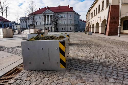kielce wiadomości Stanowcze nie dla rozszerzenia Strefy Płatnego Parkowania