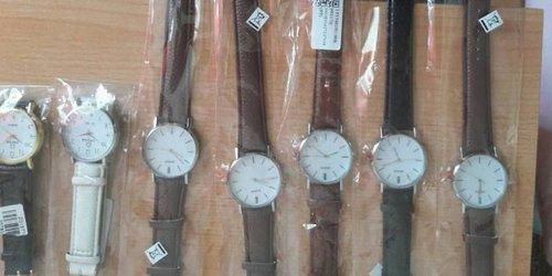 kielce wiadomości Kielczanin handlował w Internecie podrobionymi zegarkami