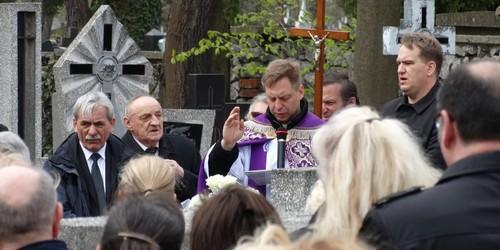 kielce wiadomości Kielczanie pożegnali Jana Wilczyńskiego (ZDJĘCIA)