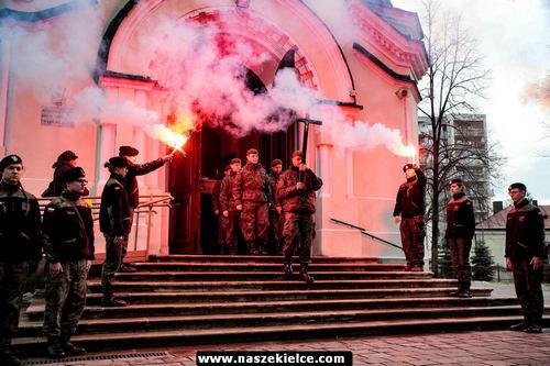 kielce wiadomości Zamordowani przez komunistów, czekali 70 lat na pogrzeb (ZDJĘCIA,WIDEO)